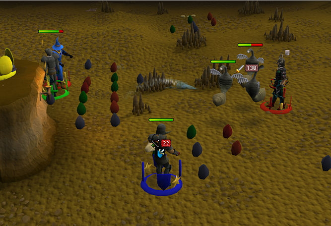 runescape defense Tips to Get 99 Runescape Defence Fast