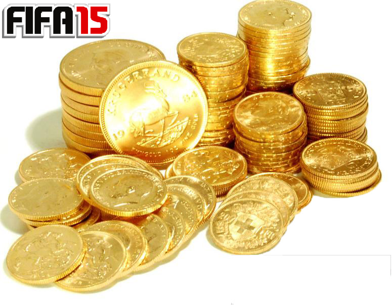 19 the easiest way to get more coins FIFA 15