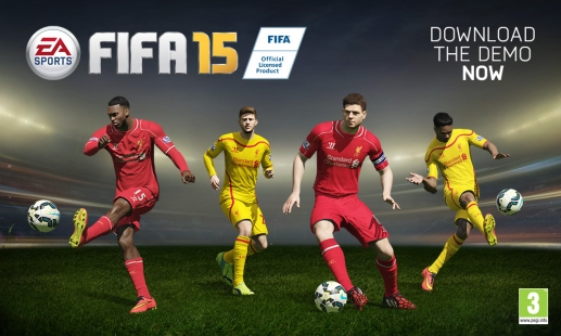 0608  8820  fifa15 demo 1000x600 517X310 In fact, it is easy to get the coins FIFA15