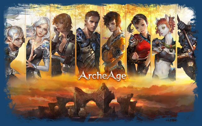 Do you want more fun in ArcheAge
