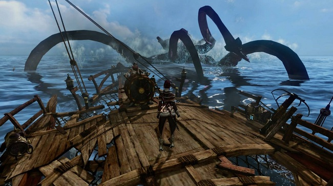 About Archeage-store