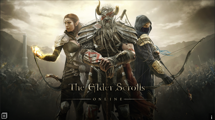 The Elder Scrolls Online's Sales Promotion