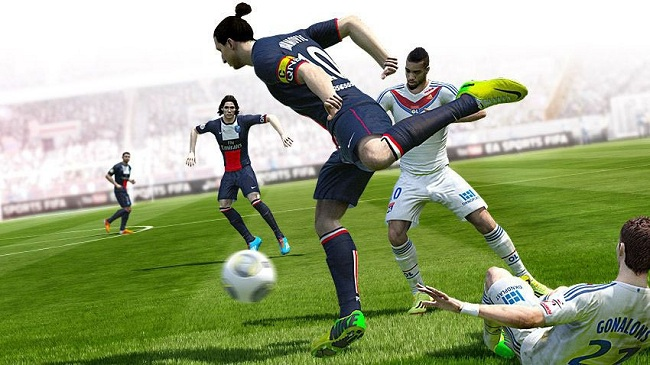 FIFA 15: Team of the Week 28 was released yesterday