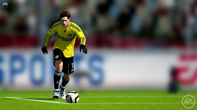 FIFA 15 has leaped from fourth to second in UK chart